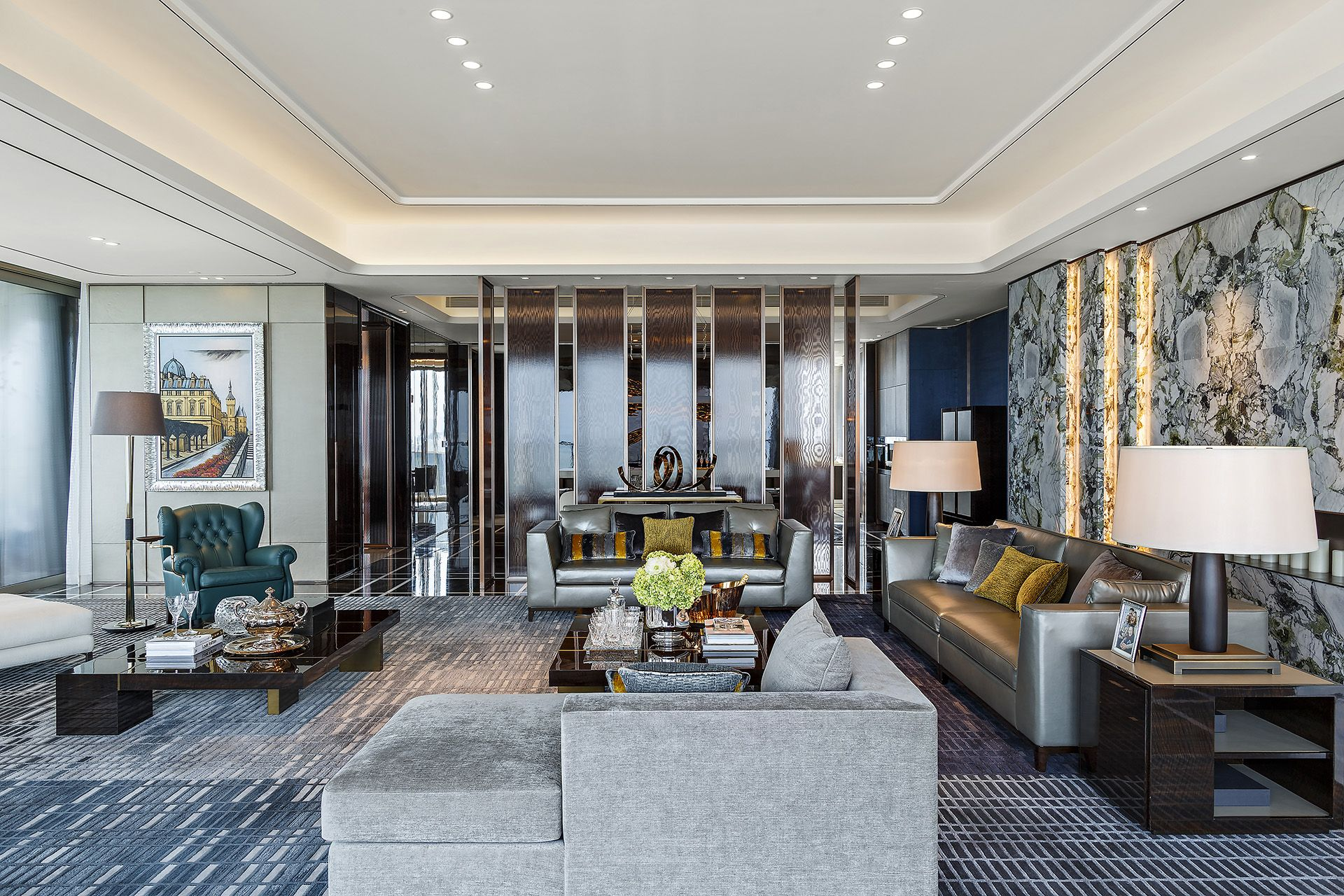 Good Luxury London Homes For Short Let At Stay And Escape